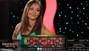 live roulette toernooien