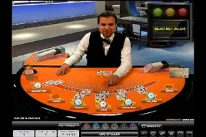 Kroon Live Casino holdem