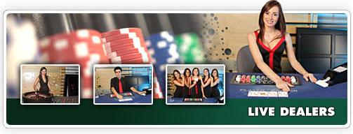 Hollands Live Casino