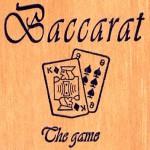 geschiedenis van baccarat