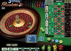 online roulette varianten