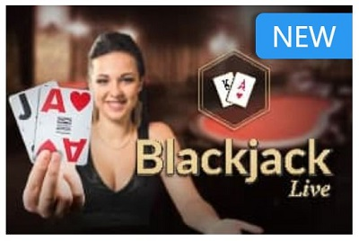 Betchan Live Casino Blackjack