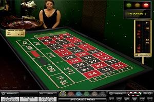 Live Roulette Casino 777