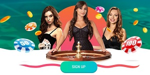 CasinoEuro live casino