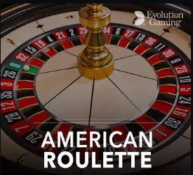 amerikaans roulette online spelen